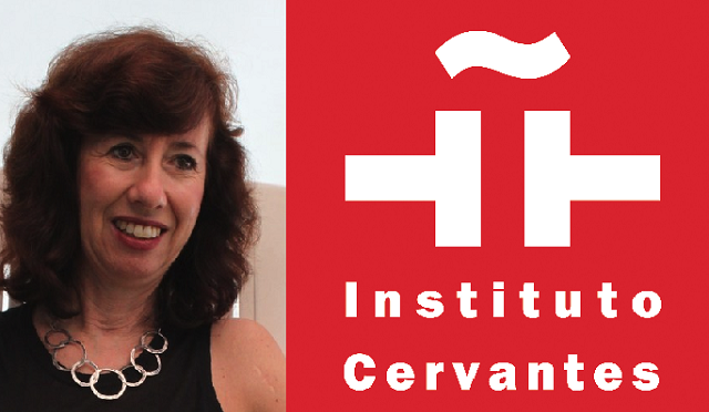 Ivonne Lerner: la primera profesora de español del Instituto Cervantes de Tel-Aviv