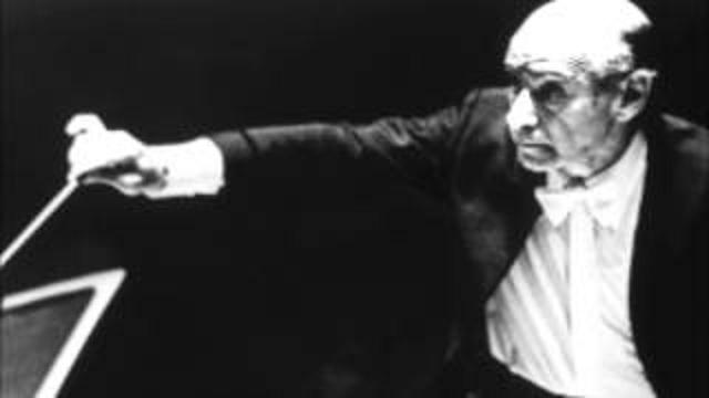 Beethoven 250: Leinsdorf dirige la sinfonía Heroica