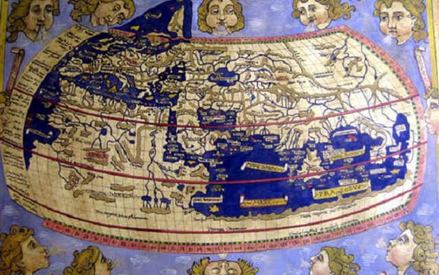Los judíos de Oriente (19ª parte): la historia (también la de los judíos) cambia para siempre con la Toma de Constantinopla y el Descubrimiento de América