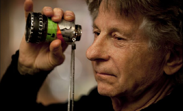 ¡Feliz cumpleaños, Roman Polanski!, con Enrique Urbizu