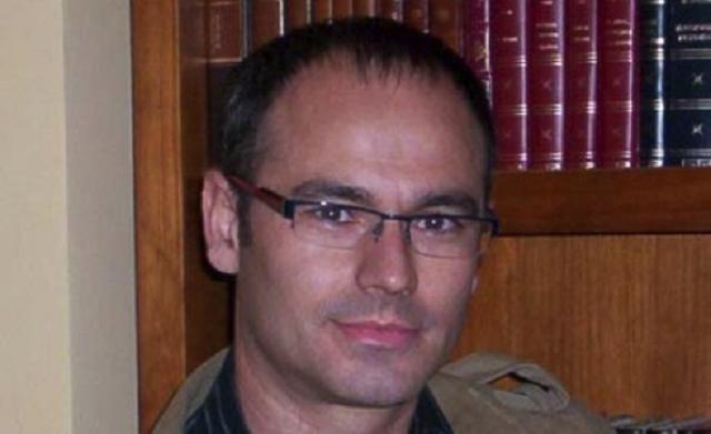 """""""Los atajos de la identidad (diáspora, shoá y sionismo)"""", con José Sánchez Tortosa (XI Encuentros en el lugar, Carrascosa, 9/5/2015)"""