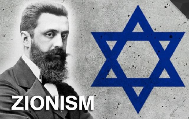 La mirada sesgada sobre el sionismo, con Gustavo Efron