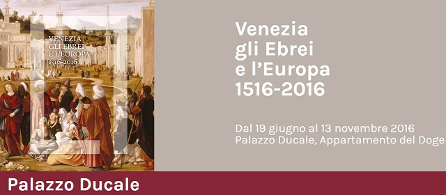 """500 años del primer gueto de la historia: """"Venecia, los hebreos y Europa"""" con Alicia Perris"""