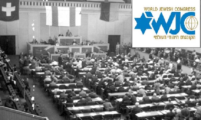 El Congreso Judío Mundial (WJC) cumple 80 años, con su representante para América Latina Claudio Epelman