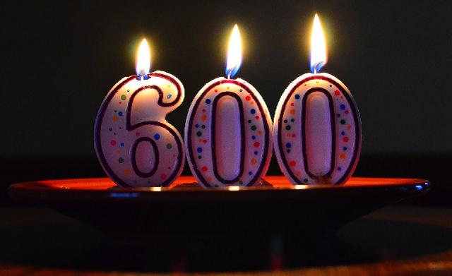 """¡Happy 600 cumpleaños """"Rincón en inglés""""!, con Linda Jiménez"""