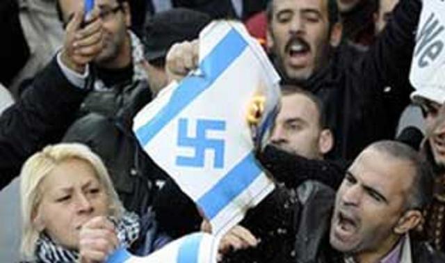 El antisemitismo culto, el mito del antisionismo político (4ª parte): anti-israelismo