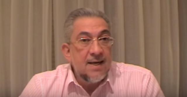 """""""Los secretos de Rosh Hashaná"""" con Albert Gozlan (25/9/2011)"""