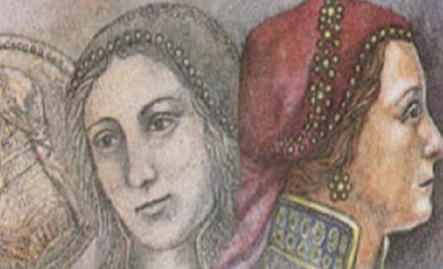 Sefarad: exilio y clandestinidad (12ª parte): Gracia Mendes (Nasí): la Señora (I)