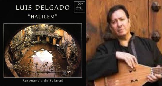 """""""Halilem"""", la pasión perfecta de Luis Delgado"""