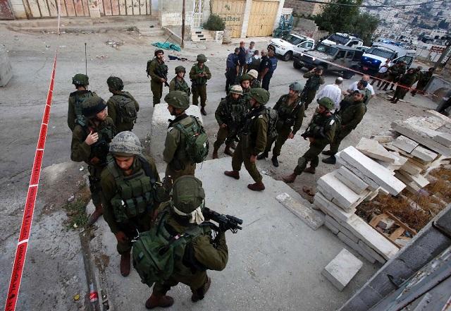 Nueva ola de violencia contra Israel