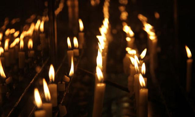 """Hay hombres que no deberían morir nunca"", sobre Peres, con Isaac Querub"
