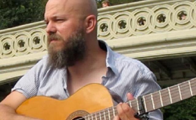Matt Bauer: el pelotazo del folk