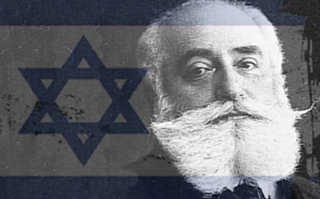 Max Nordau y la universalidad del antisemitismo