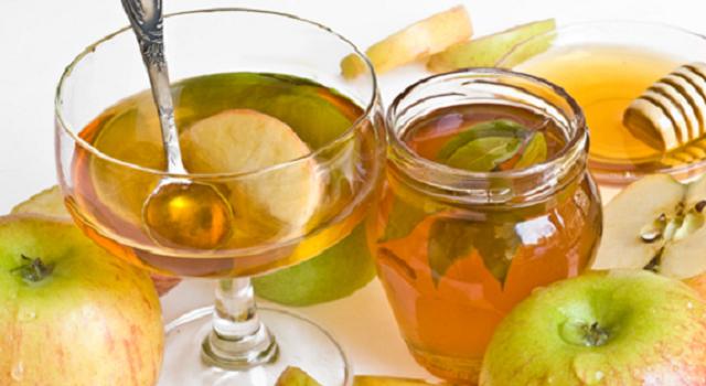 Rosh HaShaná, Año Nuevo Judío (y que sea bueno y dulce)