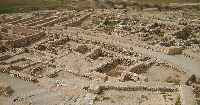 Beersheba (2ª parte): frontera sur del reino de Judea, según la arqueología