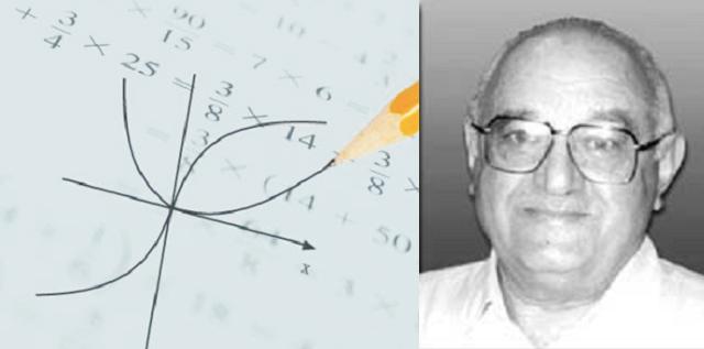 Mark Alexandrovich Krasnosel'skii y el análisis funcional no lineal