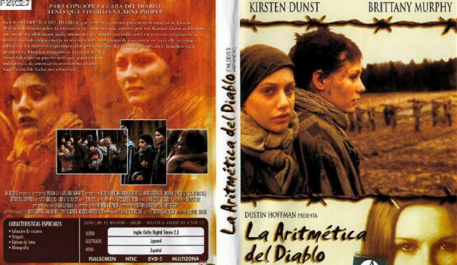 """La aritmética del diablo (The Devil's Arithmetic)"" (1999), de Donna Deitch (EE.UU.)"