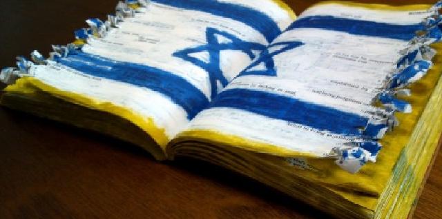 El antisemitismo culto, el mito del antisionismo político (5ª parte): sionismo