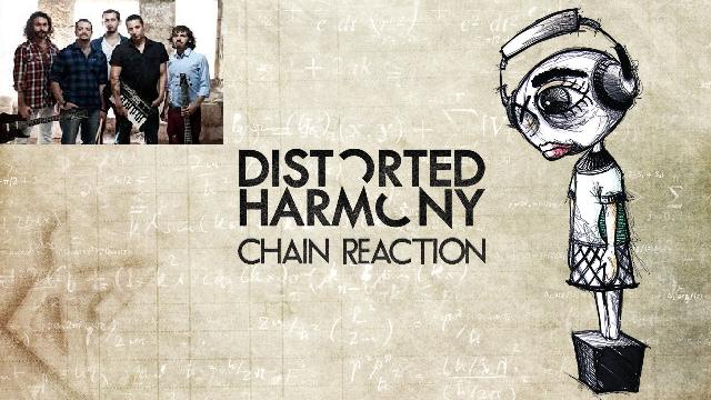 Distorted Harmony: la reacción en cadena del metal progresivo israelí