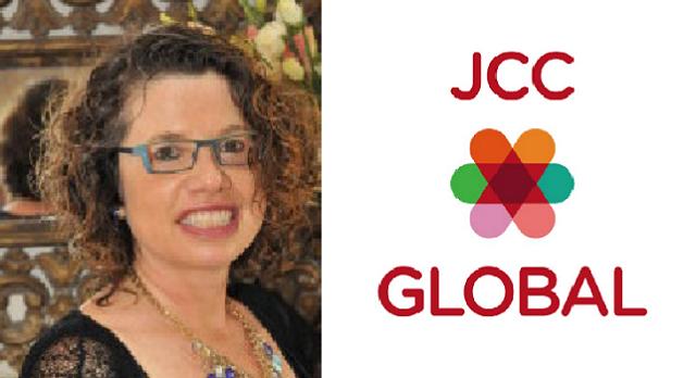 JCC Global: una red mundial del Centros Comunitarios Judíos, con Smadar Bar-Akiva