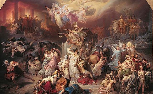 Salmo 79: dolor ante la destrucción de Jerusalén