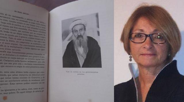 La literatura sefardí de Salónica, con Susy Gruss