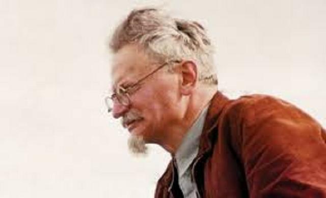 León Trotski (3ª parte): exilio y trágico final