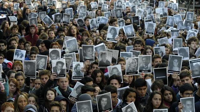 """El 18 de julio posible """"Día de Duelo Nacional"""" en homenaje a las víctimas de la AMIA"""