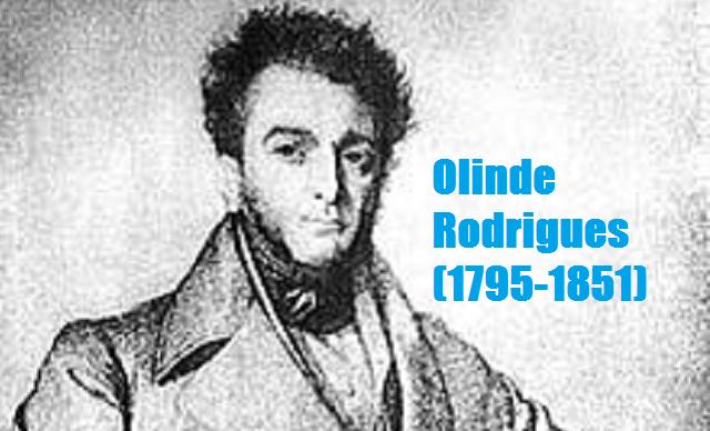Olinde Rodrigues: polinomios y utopías sociales