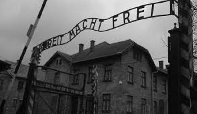 Siempre Auschwitz, con Graciela Kohan