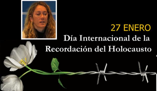 Los desafíos en la educación, conmemoración e investigación del holocausto en España, con Yessica San Román