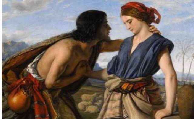 Rajel (Raquel): la primera amada