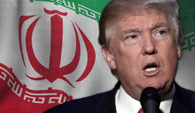 Irán en la era Trump