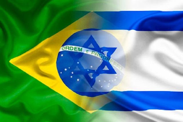 III Encuentro Nacional de Escuelas Judías en San Pablo (Brasil)