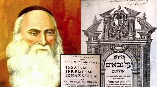 De un 30 de abril a un 6 de mayo en la historia de los sefardíes…