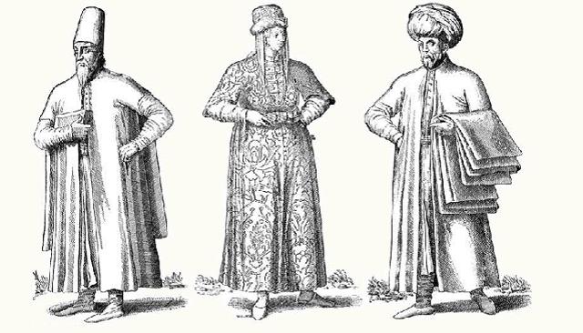 Sefarad: exilio y clandestinidad (10ª parte): en las ciudades del Imperio Otomano (II)