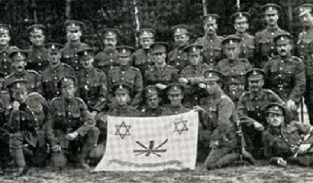 De un 23 a un 29 de abril en la historia de los sefardíes…