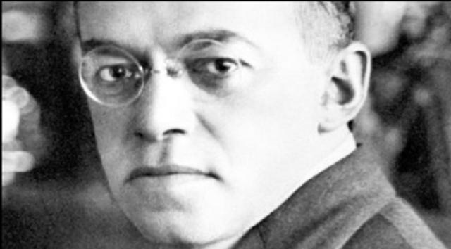 Jabotinsky (II) y el legado revisionista