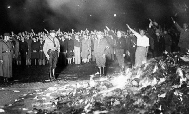 Lenguaje y nazismo | Radio Sefarad