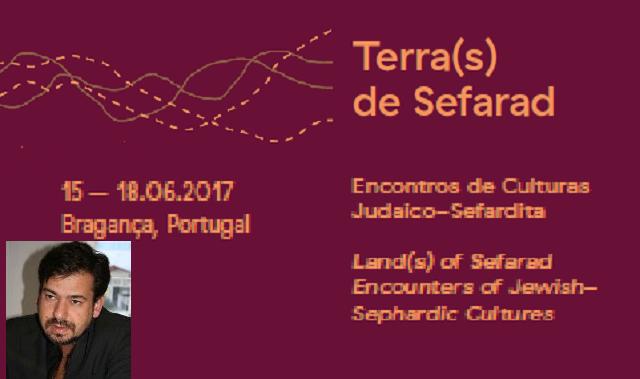 Identidad y memoria sefardí: el Congreso Internacional en Bragança, con Paulo Mendes Pinto