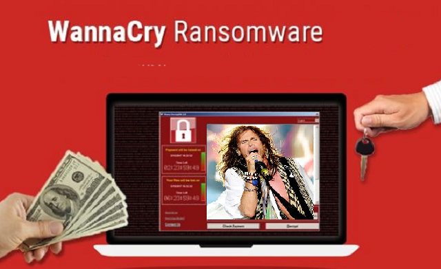 WannaCry: cuando el mundo nos vuelve viejos