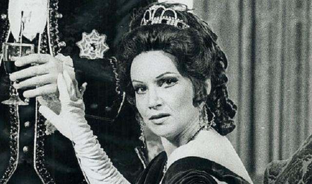 """""""Macbeth"""" de Verdi, con Marisa Galvany"""