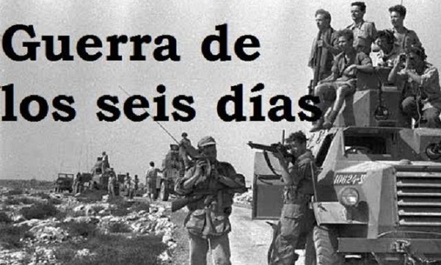Resultado de imagen para Fotos de la Guerra de los Seis Días