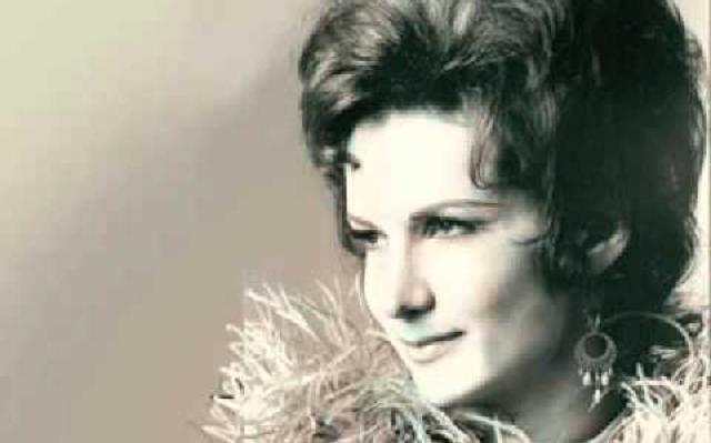 """""""Norma"""" de Bellini, con Marisa Galvany"""