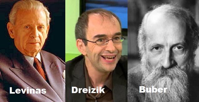 La ética de Buber a Levinas, con Pablo Dreizik