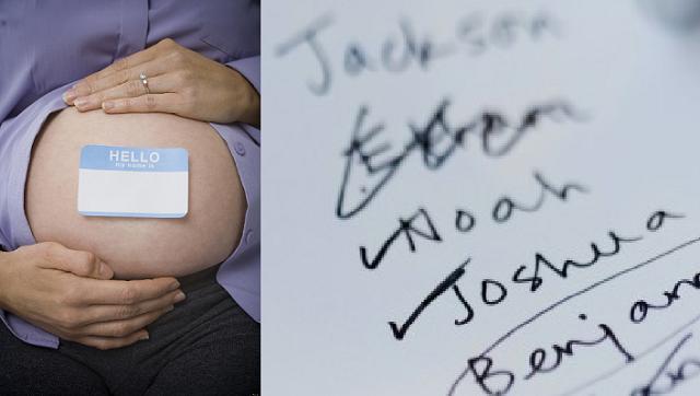 Lo que no es apropiado (II): nombres masculinos y femeninos