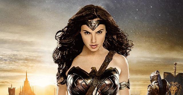 Wonder Woman: la israelí que maravilla