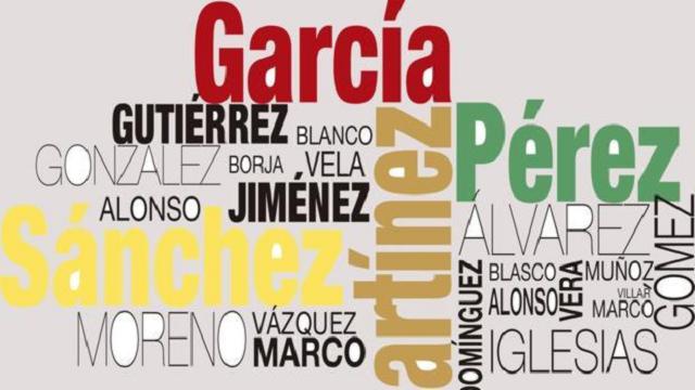 El origen de los apellidos Dávila, Carrera y Silva