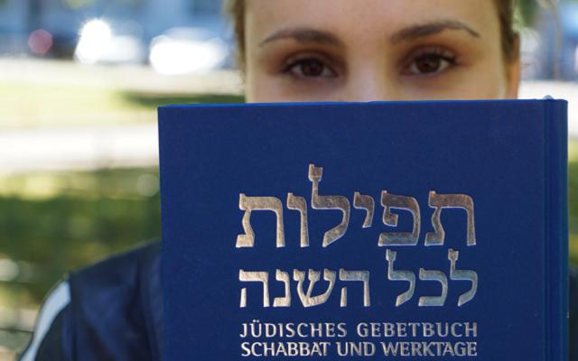 Recibe libros y alquila un judío