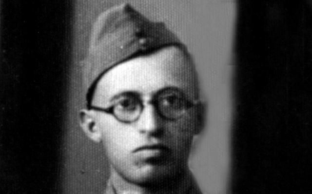 Menachem Begin (I): con Beitar de Brest a Vilna, y de Siberia a Palestina
